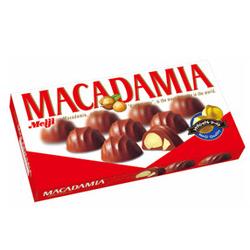 Macadamia Chocorate