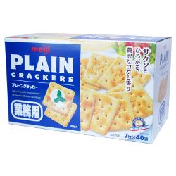 Plain Crackers