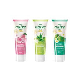 Naïve Face wash