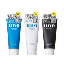 Uno facewash for men
